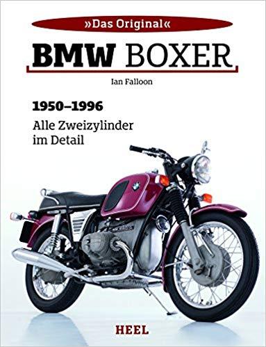 BMW Boxer von 1950-1996 - Alle luftgekühlten Zweizylinder im Detail